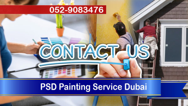 Contact Us Painting quotation