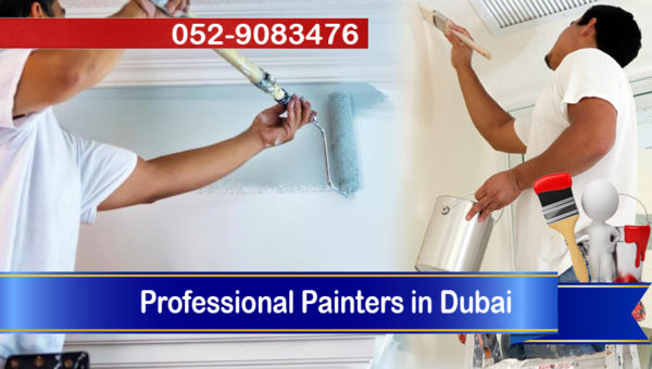 Dubai Painter