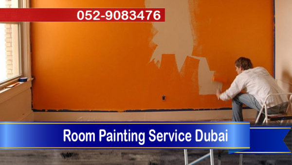 Room Painting Services Dubai