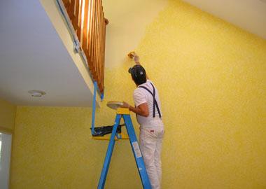 painting service dubai