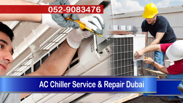 AC Chiller Service